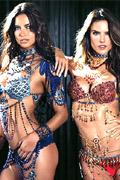 Adriana & Alessandra