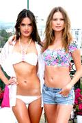 Alessandra & Behati