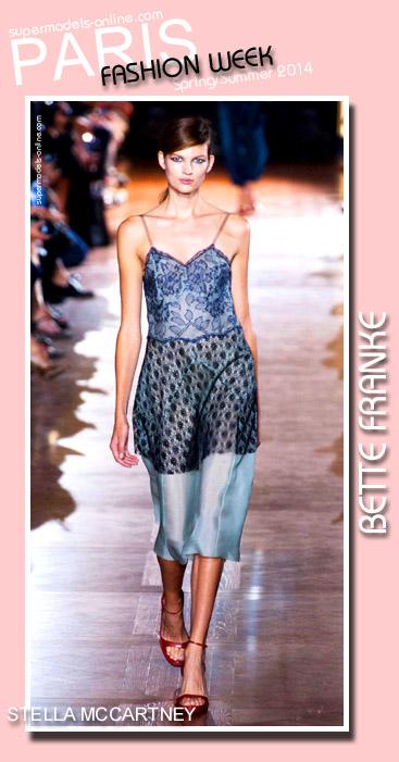 Bette Franke Runway SUPERMODELS-ONLINE.COM...