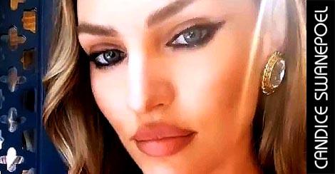 Candice Swanpoel