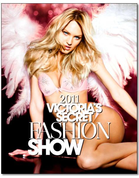 VS Angel Candice