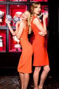 Candice & Karlie