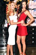 Candice & Adriana