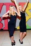 Candice & Erin