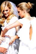 Poppy & Cara