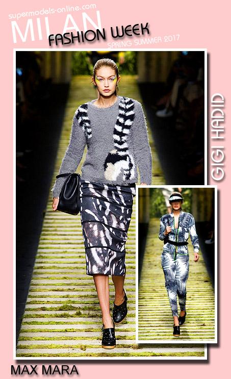 acc48cf7c65f SUPERMODELS-ONLINE.COM   Gigi Hadid - Milan Fashion Week Spring 2017