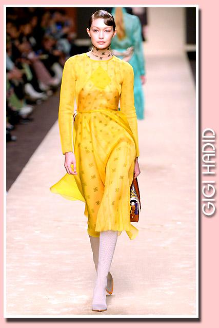 0fec78ab SUPERMODELS-ONLINE.COM : Gigi Hadid - Milan Fashion Week 2019