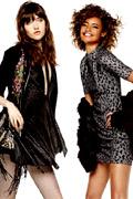 Grace and Malaika