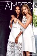 Jasmine and Josephine