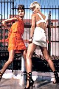 Karlie & Joan