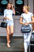 Karlie & Taylor