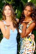Lily & Jasmine