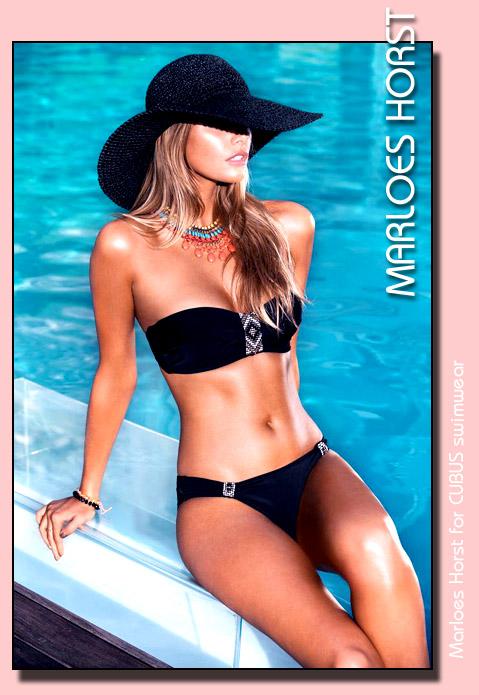 cubus bikini
