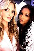 Martha and Jasmine