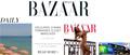 Harper's Bazaar AU