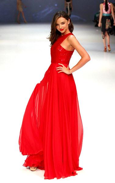 43ff6dbae23 SUPERMODELS-ONLINE.COM   Miranda Kerr - runway David Jones Spring ...