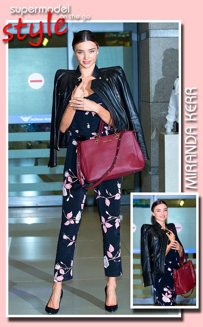 Supermodels Online Com Miranda Kerr Supermodel Style