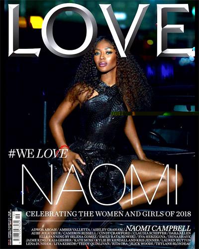 SUPERMODELS-ONLINE.COM : Naomi Campbell