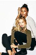 Romee & Jasmine
