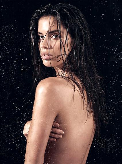 Sexy black sara, young nude women masterbating
