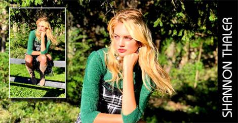 Shannon Thaler