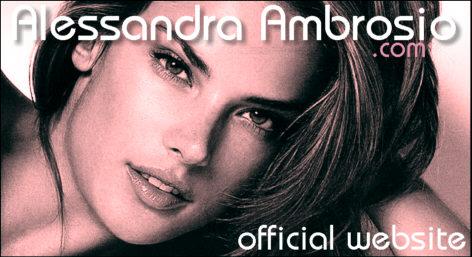 Alessandra Ambrosio.com